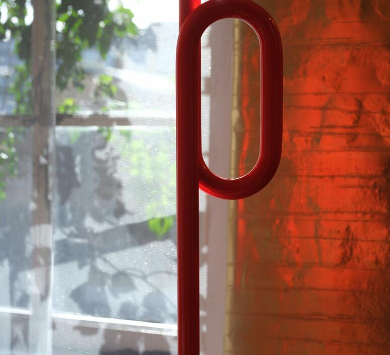 Tobia ferruccio laviani lampadaire floor light  foscarini 294003d 53  design signed nedgis 86277 product