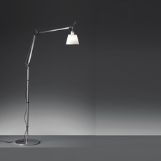 Tolomeo basculante terra michele de lucchi lampadaire floor light  artemide 0947010a a012820 a014000  design signed 33778 thumb