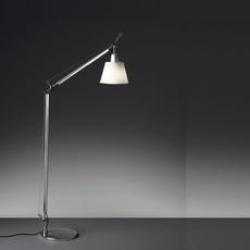 Tolomeo lettura basculante michele de lucchi lampadaire floor light  artemide a014600 a014900  design signed 33784 thumb