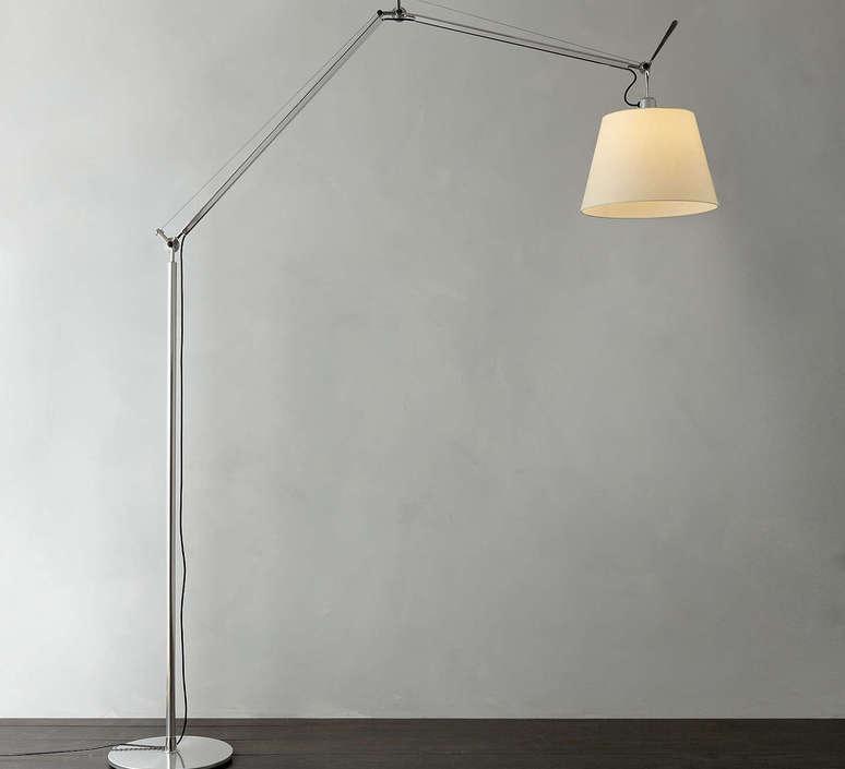 Tolomeo mega terra michele de lucchi lampadaire floor light  artemide 0778010a 0779010a 0780030a  design signed 51161 product