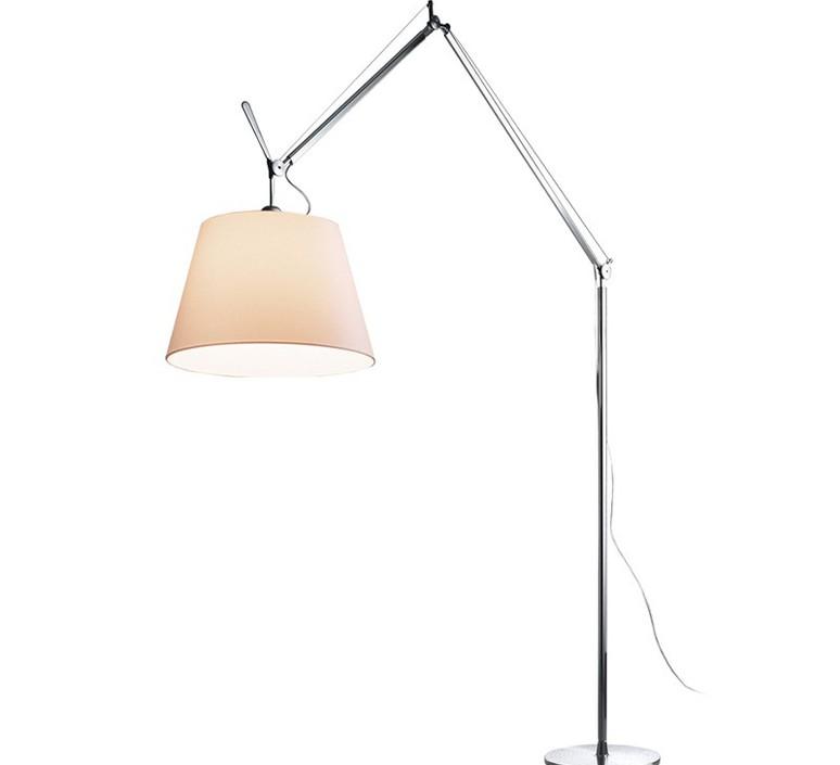 Tolomeo mega terra michele de lucchi lampadaire floor light  artemide 0778010a 0779010a 0780030a  design signed 51163 product