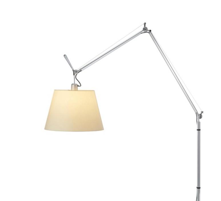 Tolomeo mega terra michele de lucchi lampadaire floor light  artemide 0564010a 0779010a 0780030a  design signed 51157 product