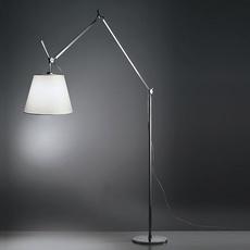 Tolomeo mega terra michele de lucchi lampadaire floor light  artemide 0762010a 0763010a 0781010a  design signed 33797 thumb