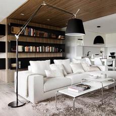 Tolomeo mega terra michele de lucchi lampadaire floor light  artemide 0763030a 0772030a 0761030a  design signed 34240 thumb