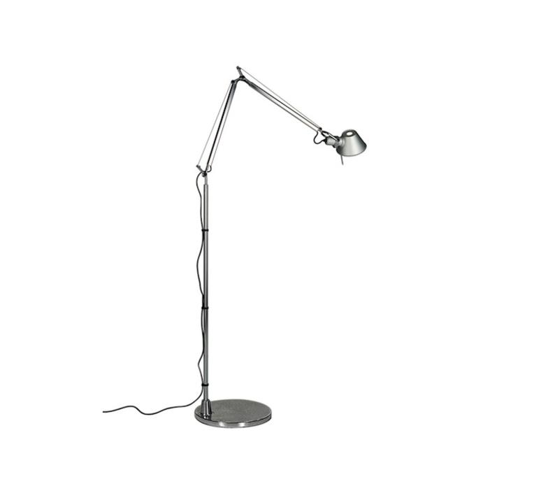 Tolomeo micro terra michele de lucchi lampadaire floor light  artemide a010300 a014000 a043900  design signed 33793 product