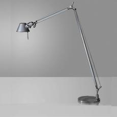 Tolomeo reading floor led michele de lucchi lampadaire floor light  artemide a013100 a014900  design signed 33780 thumb