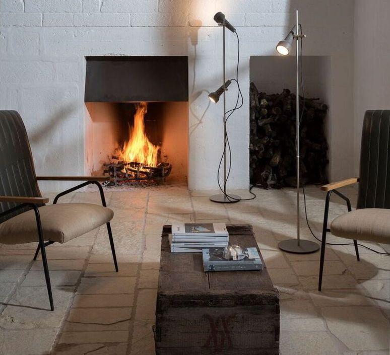Torcia matteo ugolini lampadaire floor light  karman hp155 ag int  design signed 49522 product