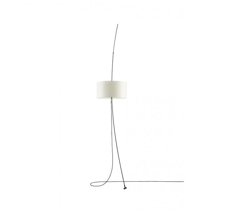 Totora cristina figarola lampadaire floor light  carpyen 5991001  design signed nedgis 69845 product