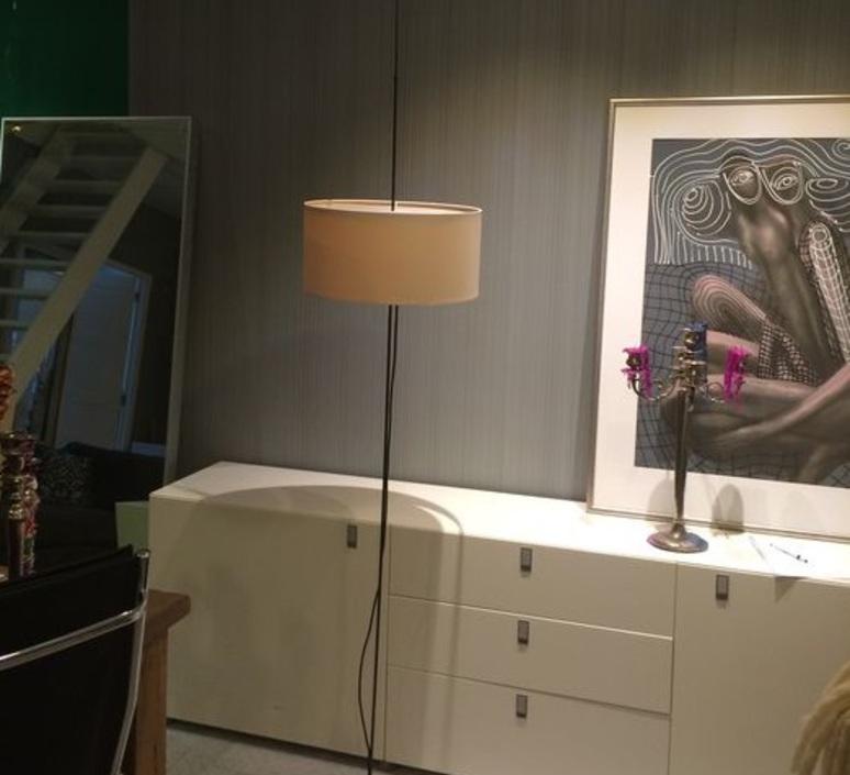Totora cristina figarola lampadaire floor light  carpyen 5991001  design signed nedgis 69849 product