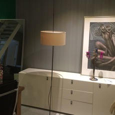 Totora cristina figarola lampadaire floor light  carpyen 5991001  design signed nedgis 69849 thumb