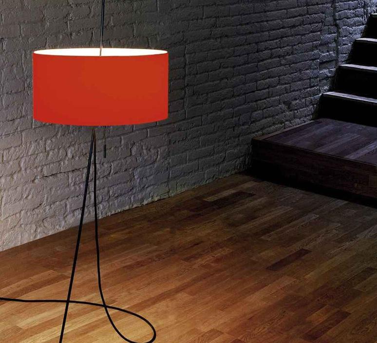 Totora cristina figarola lampadaire floor light  carpyen 5991002  design signed nedgis 69847 product