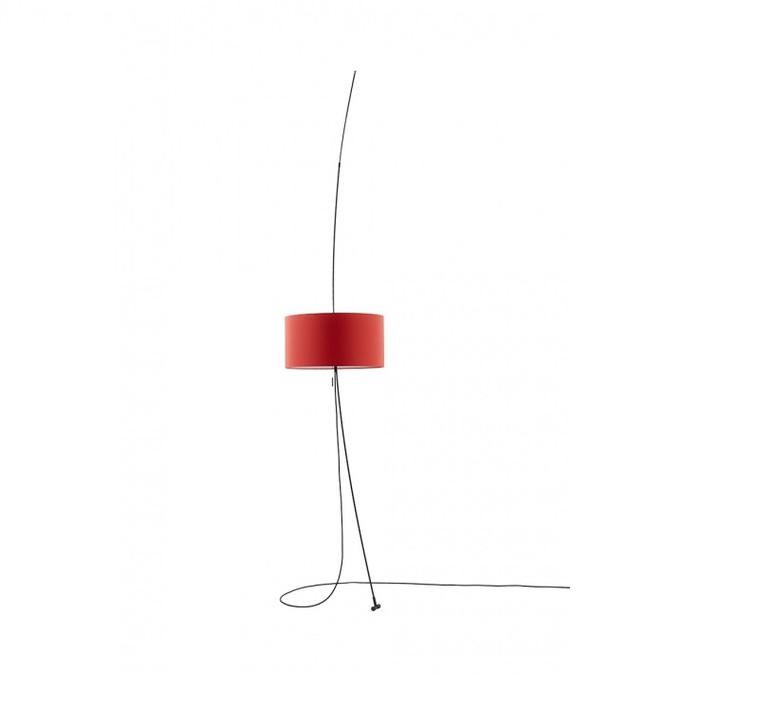 Totora cristina figarola lampadaire floor light  carpyen 5991002  design signed nedgis 69848 product