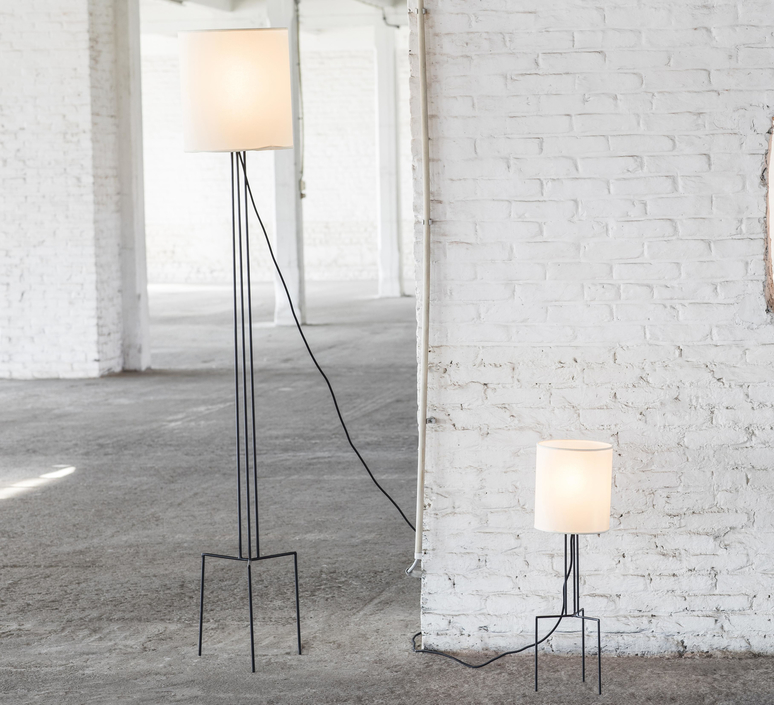 Tria m antonino sciortino  lampadaire floor light  serax b7218551  design signed 59704 product