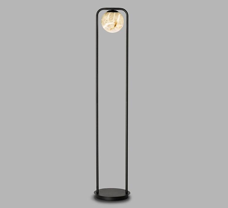 Tribeca  jordi llopis lampadaire floor light  alma light 3800 018  design signed nedgis 115420 product
