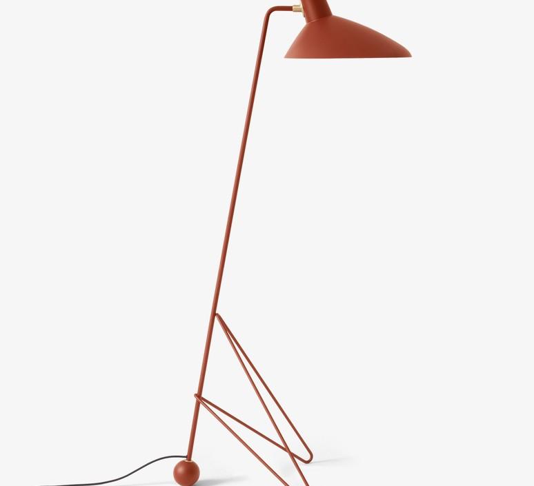 Tripod hm8 hvidt molgaard lampadaire floor light  andtradition 14080032  design signed nedgis 82442 product