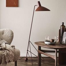 Tripod hm8 hvidt molgaard lampadaire floor light  andtradition 14080032  design signed nedgis 82445 thumb