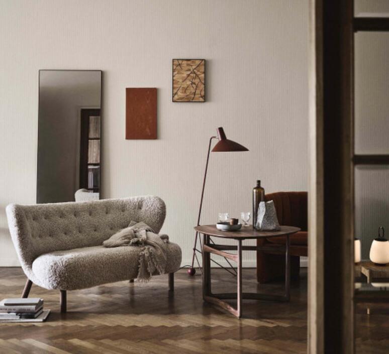 Tripod hm8 hvidt molgaard lampadaire floor light  andtradition 14080032  design signed nedgis 91885 product