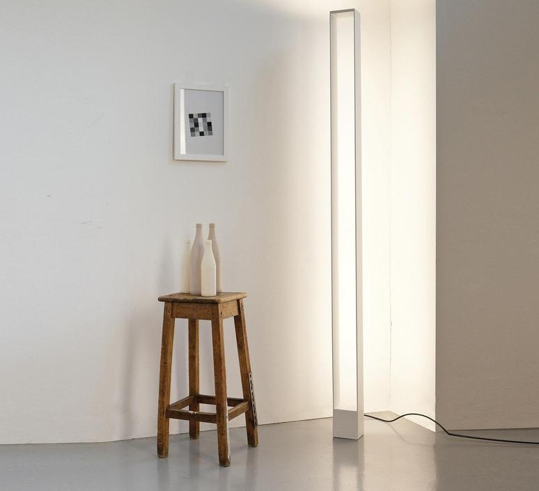 Tru roberto paoli lampadaire floor light  nemo lighting tru lww 25  design signed 58279 product