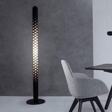 Tube ip44  lampadaire floor light  tom dixon tf01blkeu  design signed 38400 thumb