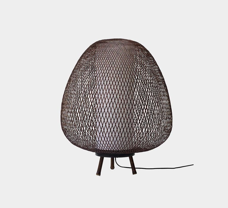 Twiggy egg ay lin heinen et nelson sepulveda lampadaire floor light  ay illumiate 750 020 03 floor  design signed 48282 product