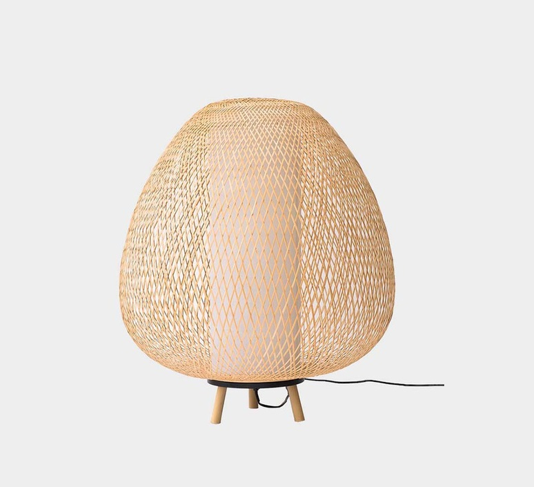 Twiggy egg ay lin heinen et nelson sepulveda lampadaire floor light  ay illumiate 750 101 03 floor  design signed 48283 product