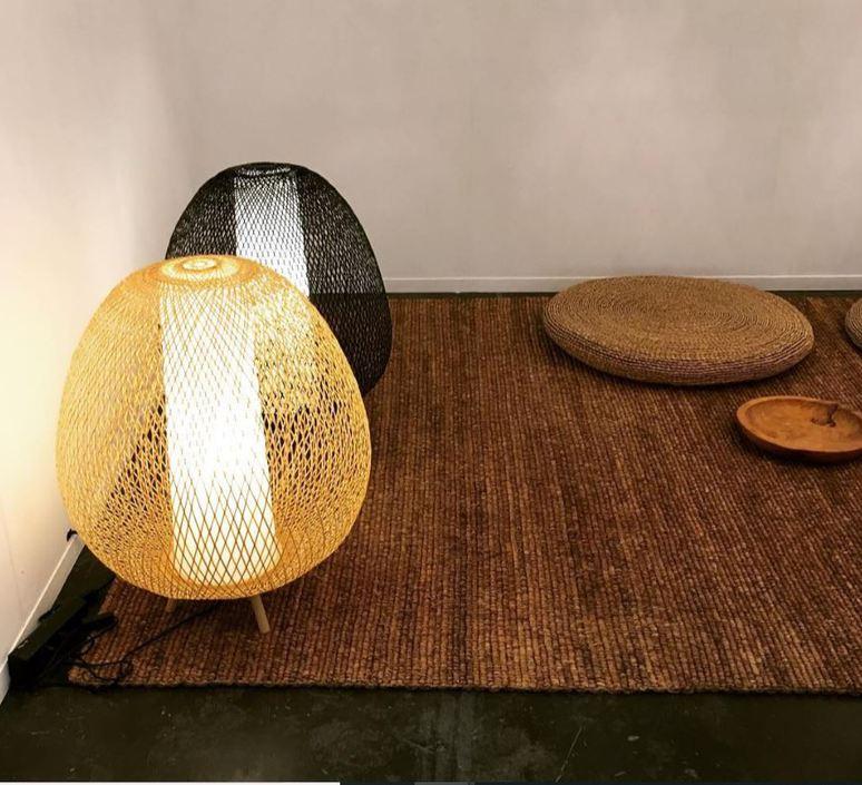 Twiggy egg ay lin heinen et nelson sepulveda lampadaire floor light  ay illumiate 750 101 03 floor  design signed 57047 product