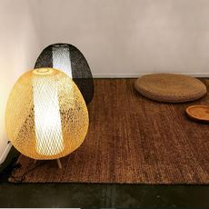 Twiggy egg ay lin heinen et nelson sepulveda lampadaire floor light  ay illumiate 750 101 03 floor  design signed 57047 thumb
