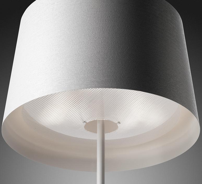 Twiggy lettura marc sadler lampadaire floor light  foscarini 15900410  design signed nedgis 84792 product