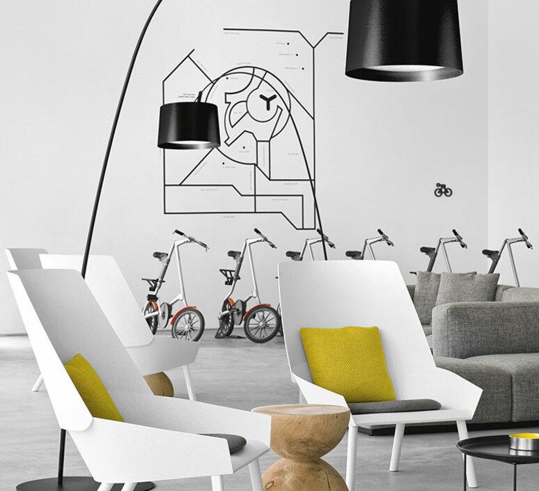 lampadaire floor light    design signed nedgis 84799 product
