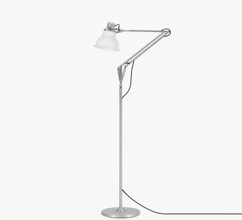 Type 1228 sir kenneth grange lampadaire floor light  anglepoise 32459  design signed nedgis 79221 product