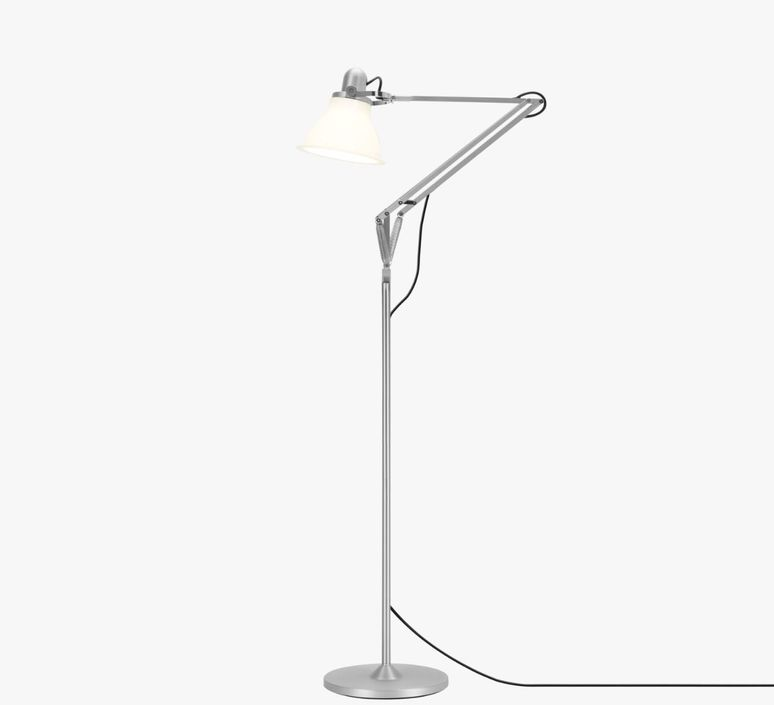 Type 1228 sir kenneth grange lampadaire floor light  anglepoise 32459  design signed nedgis 79222 product