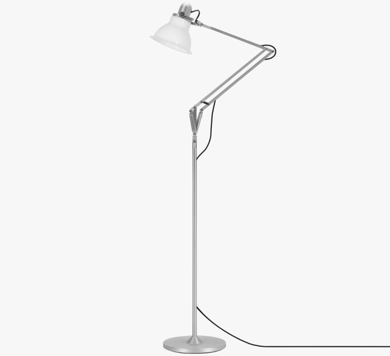 Type 1228 sir kenneth grange lampadaire floor light  anglepoise 32459  design signed nedgis 79223 product