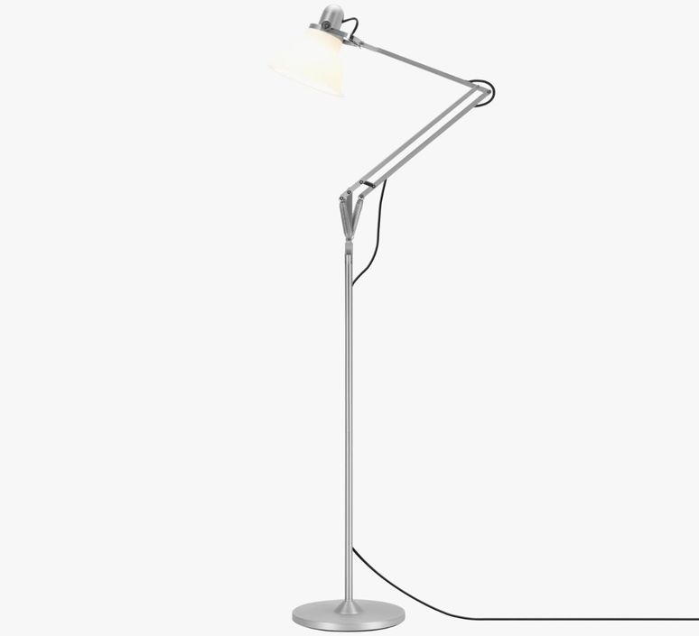 Type 1228 sir kenneth grange lampadaire floor light  anglepoise 32459  design signed nedgis 79224 product