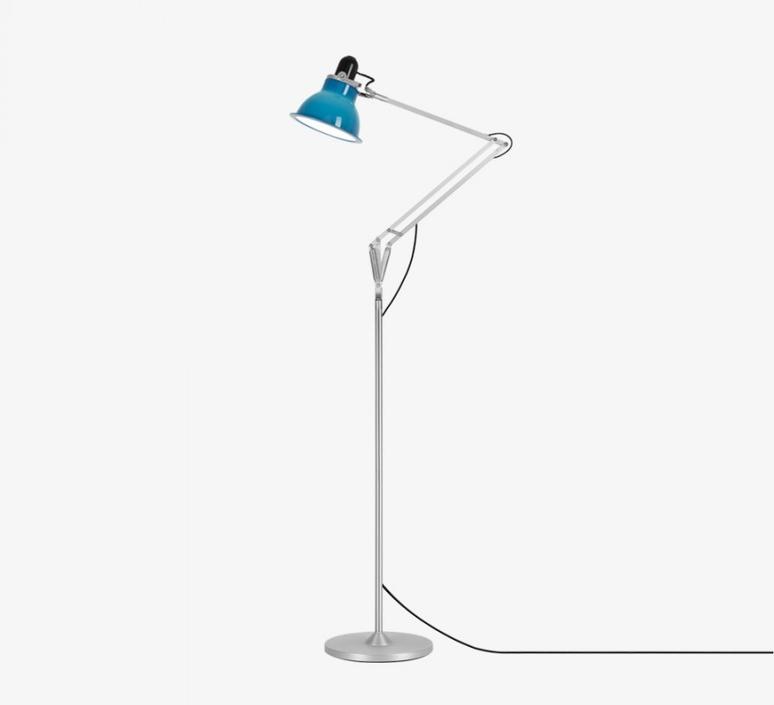 Type 1228 sir kenneth grange anglepoise 30497 luminaire lighting design signed 26419 product