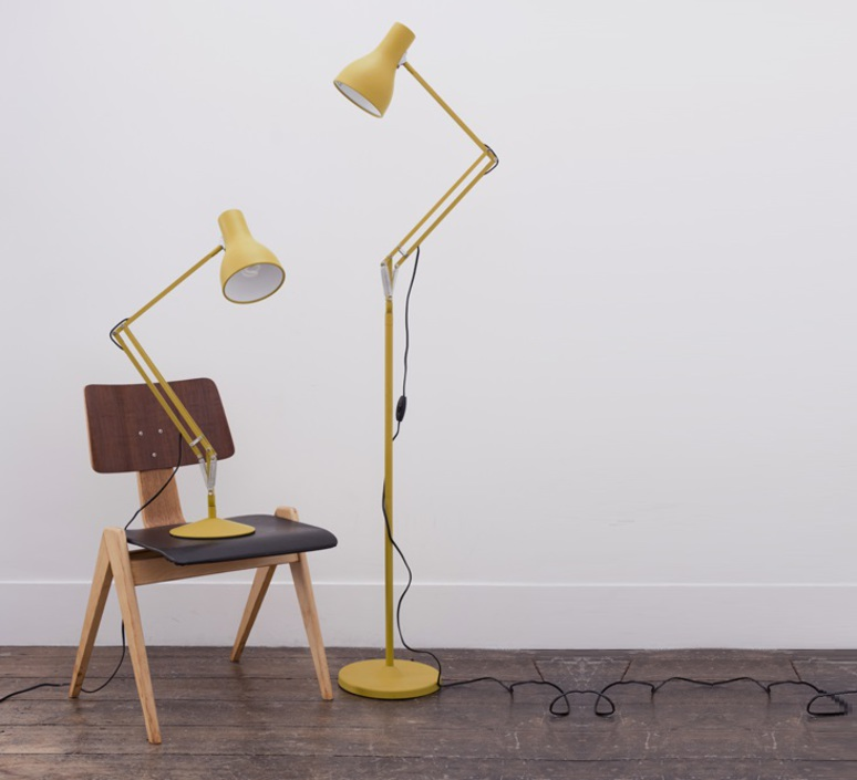 Type 75 sir kenneth grange anglepoise 30509 luminaire lighting design signed 55976 product