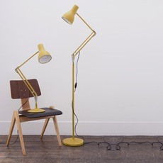 Type 75 sir kenneth grange anglepoise 30509 luminaire lighting design signed 55976 thumb
