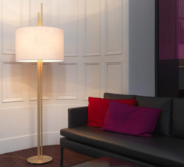 Upper  lampadaire floor light  cvl upper  design signed 53577 product