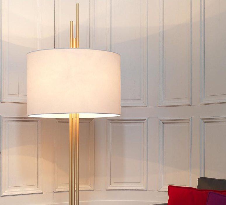 Upper  lampadaire floor light  cvl upper  design signed 53578 product