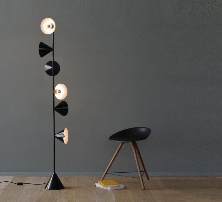 Vertical 1 gwendolyn et guillane kerschbaumer lampadaire floor light  areti vertical 1  design signed nedgis 64539 product