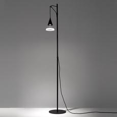 Vigo reading floor  lampadaire floor light  artemide 1941030a  design signed nedgis 120287 thumb