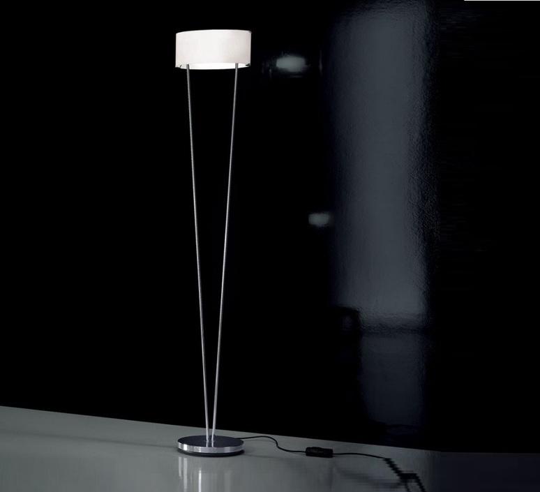 Vittoria tr 1 giusto toso lampadaire floor light  leucos 0004104  design signed nedgis 70721 product