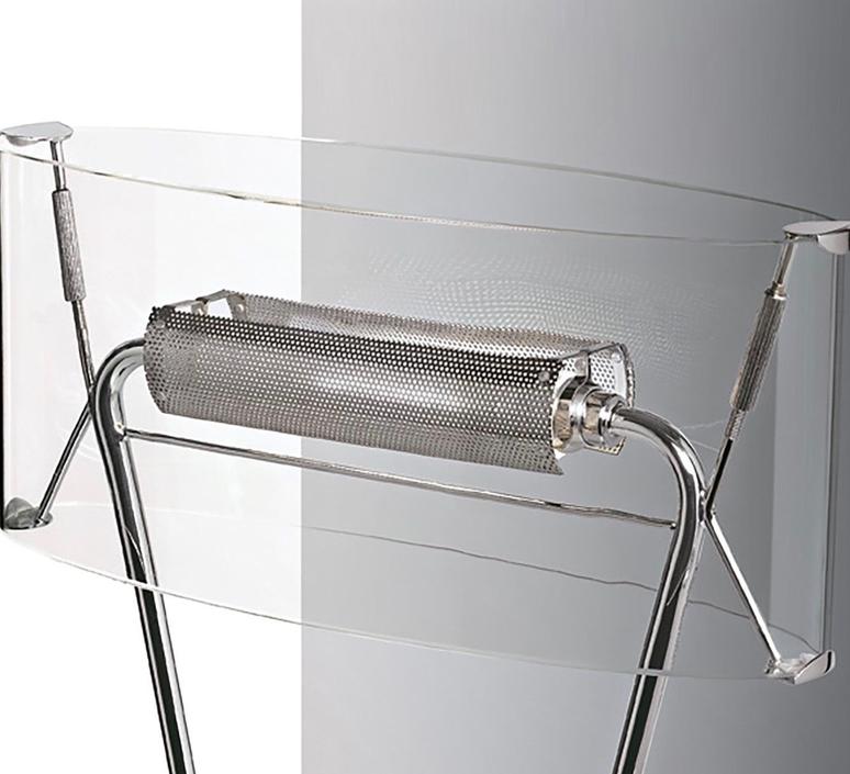 Vittoria tr 1 c giusto toso lampadaire floor light  leucos 0004103  design signed nedgis 70677 product