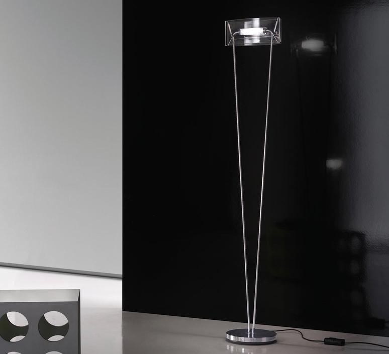 Vittoria tr 1 c giusto toso lampadaire floor light  leucos 0004103  design signed nedgis 70678 product