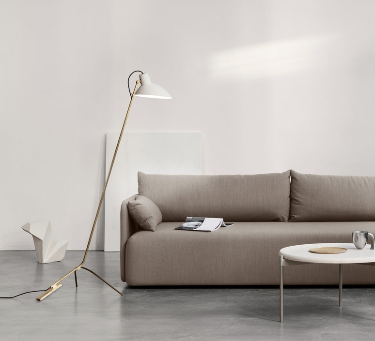 Vv cinquanta vittoriano vigano lampadaire floor light  astep t02 f21 001w  design signed nedgis 78648 product