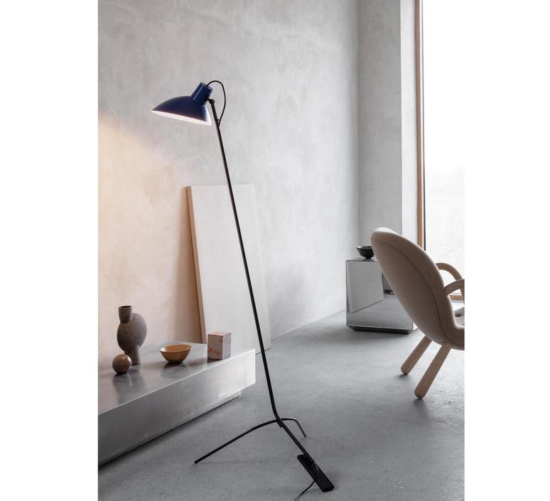 Vv cinquanta vittoriano vigano lampadaire floor light  astep t02 f21 00bl  design signed nedgis 78657 product
