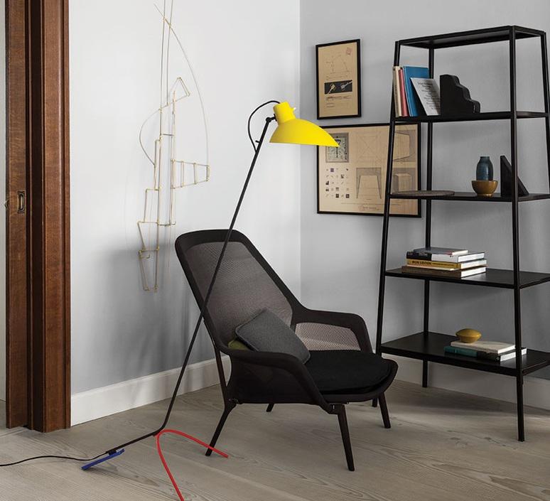 Vv cinquanta vittoriano vigano lampadaire floor light  astep t02 f21 01by  design signed nedgis 78662 product