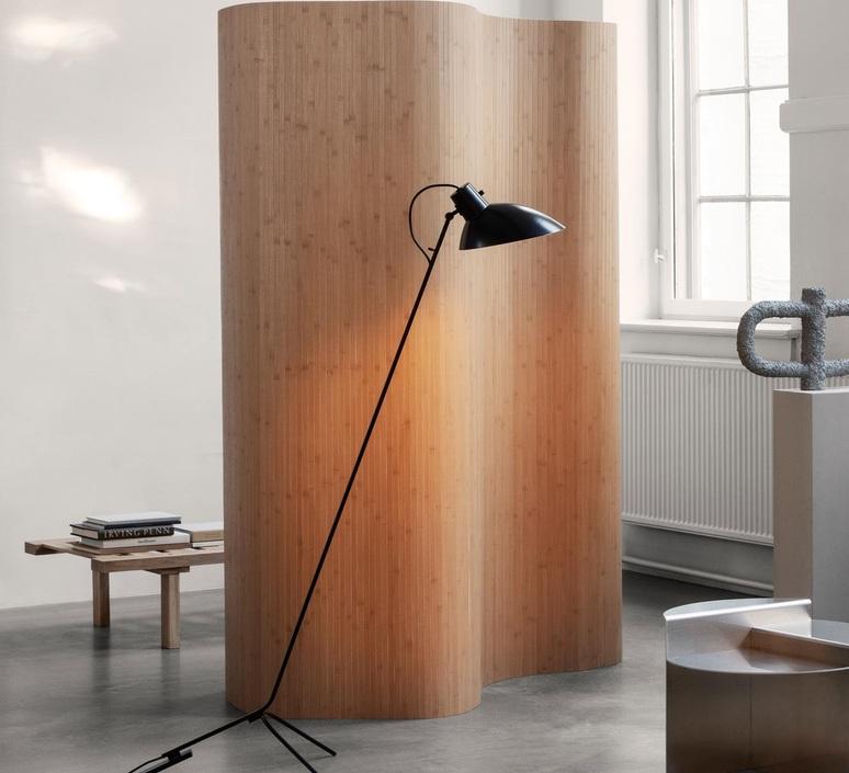 Vv cinquanta vittoriano vigano lampadaire floor light  astep t02 f21 00bb  design signed nedgis 78652 product
