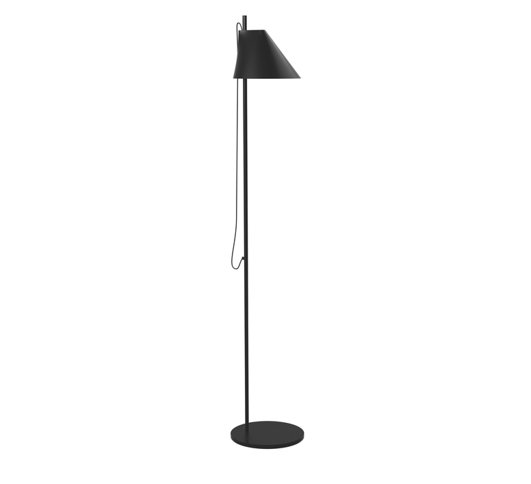 Yuh gamfratesi lampadaire floor light  louis poulsen 5744612539  design signed 49043 product