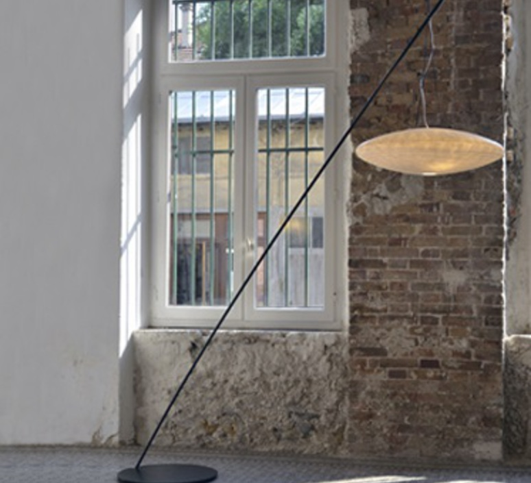Zen celine wright celine wright zen lampadaire deporte luminaire lighting design signed 18876 product
