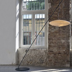 Zen celine wright celine wright zen lampadaire deporte luminaire lighting design signed 18876 thumb